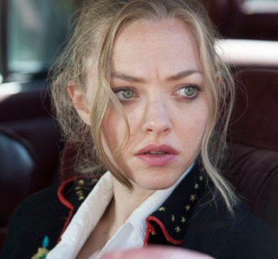 Amanda Seyfried in a still from Twin Peaks. Photo: Suzanne Tenner/SHOWTIME