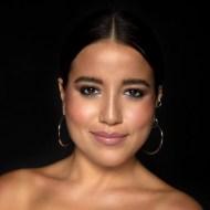 Daniela Mosquera @danielamosqueramakeup