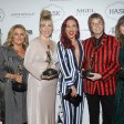 Julie McHaffie, Dianne Holme, Sharna Burgess, Krista Seller, Rita Ciccozzi, Tanya Hudson