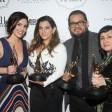 Michelle Radow, Erin Good-Rosenmann, Jose Zamora, Lorena Zamora, Lona Vigi