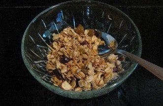 Crunchy, Munchy Granola 2.0 Recipe