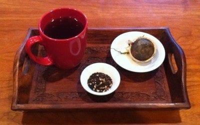 Simple Chai Tea Blend
