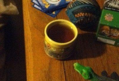 Floral Sleepytime Tea Blend