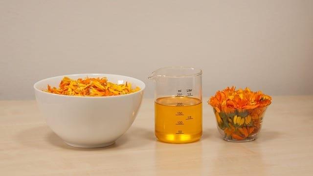 Flavonoids In Calendula – How It Works