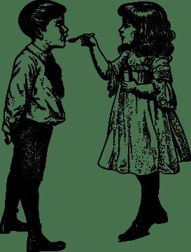 children syrup