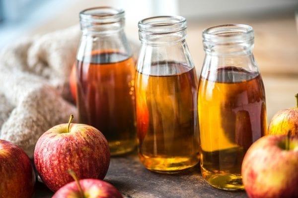 Apple Cider Vinegar for Lowering LDL Cholesterol | The