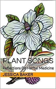 Plant Songs Book Cover