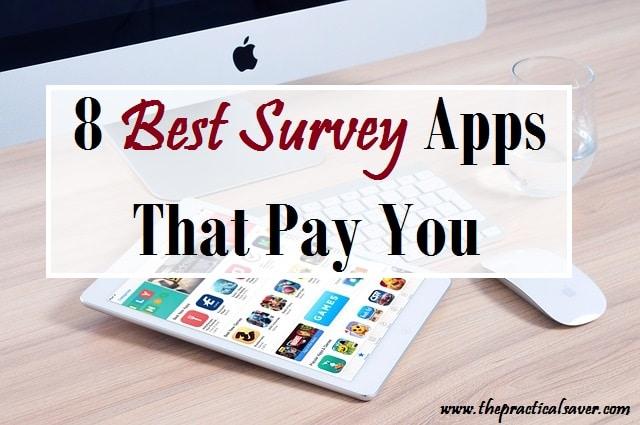 Surveys that pay the most money