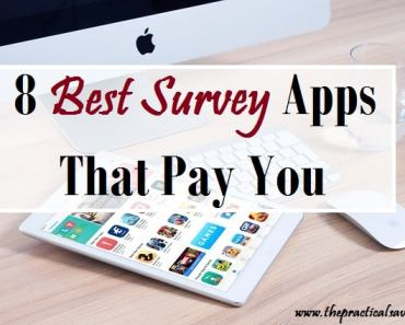 8 Best Survey Apps That Pay You