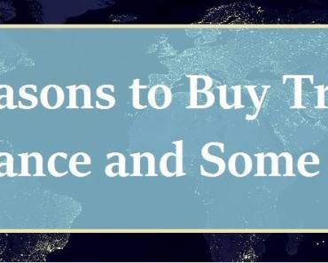 5 Reasons To Buy Travel Insurance and Some More