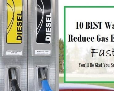 10 Easy Ways On How To Reduce Gas Expense