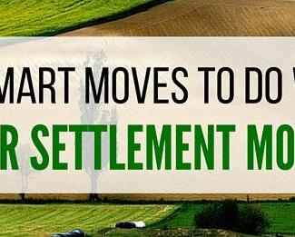 10 Smart Moves To Do With Your Settlement Money