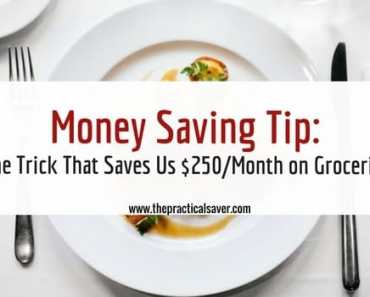 reduce Grocery Bill: One Trick That Saves My Family $250/Month on Groceries