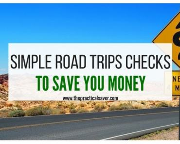 Simple Road Trip Readiness Checks To Save You Money