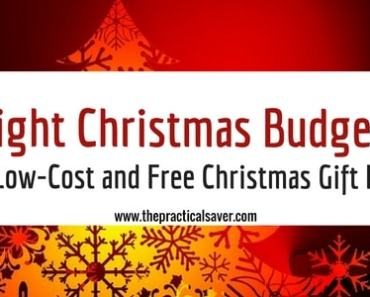 Tight Christmas Budget: 10+ Low-Cost and Free Christmas Gift Ideas 12 days of Christmas 12 days of Christmas song funny calling birds 12 days christmas meaning