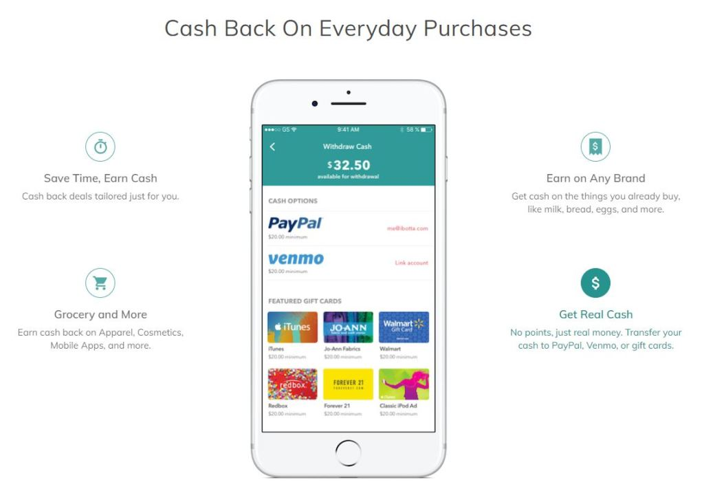 Ibotta Review: The App That Made Me $383.25 In 4 Months - The Practical Saver