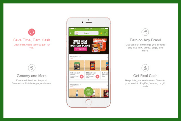 Joe Fresh App Coupon