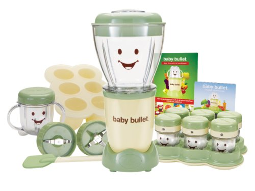 5 Of The Best: Top Baby Food Makers 7