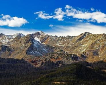 rocky-mountains- living on one income