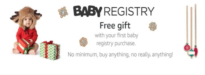 Why We Use Amazon Baby Registry And Why You Should Too