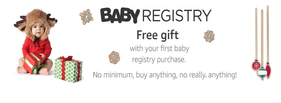Amazon Gift Registry, Baby Shower Registry List, Registry Tips, Baby  Registry Advice,