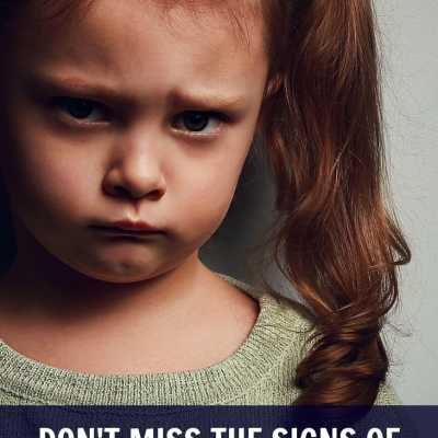 Don't Miss These Warning Signs of Abuse