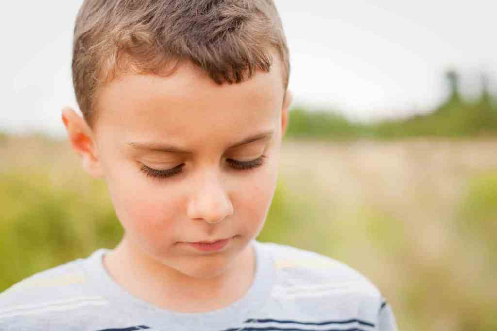 Keep an Eye Out for Signs that Show Your Child is in an Uncomfortable or Overwhelming Situation