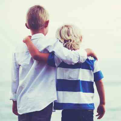 Teach Your Children How to Choose the *Right* Friends