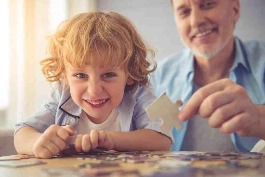 Screen-Free Alternatives to Help Kids Wind Down Before Bedtime
