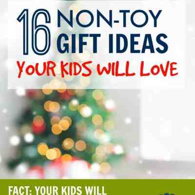 Gifting Experiences: Non-Toy Gift Ideas Your Kids Will Love