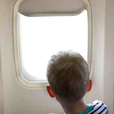 9 Magic Tips to Make Flying with Kids a Breeze