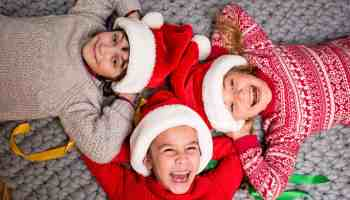 Christmas Gifts For Kids.10 Beautiful Homemade Christmas Gifts Kids Can Make This 2019