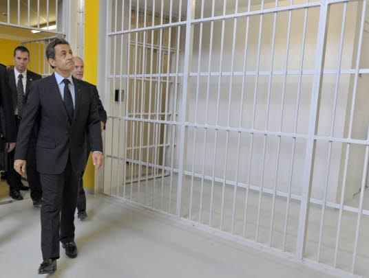 Nicolas Sarkozy - ThePrairie.fr !