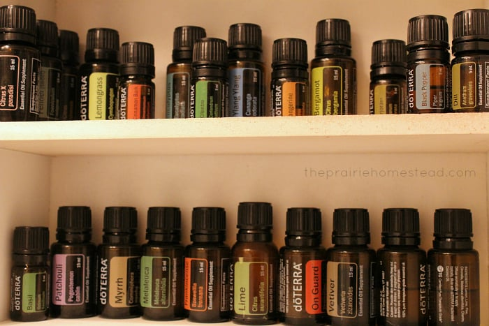 how to buy essential oils