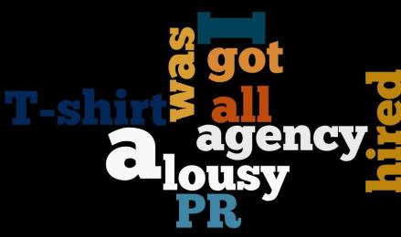 tips to hire the best PR agency