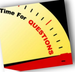 Time For Questions about social media morality