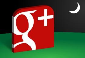 Uncertain Google+ future