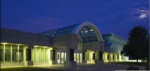 CIA HQ Langley, VA