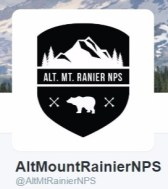 AltMountRainierNPS (@AltMtRainierNPS) Twitter