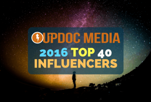 up doc media top 40