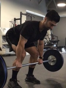 prehab deadlift
