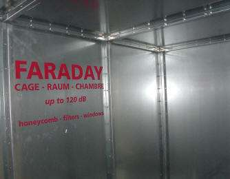 HOW TO BUILD A FARADAY CAGE DOWNLOAD