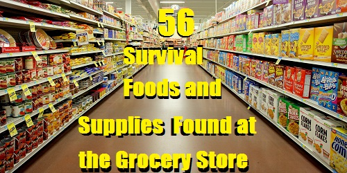 Grocery Store Online Ordering