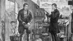 The Pros and Cons of Bartering