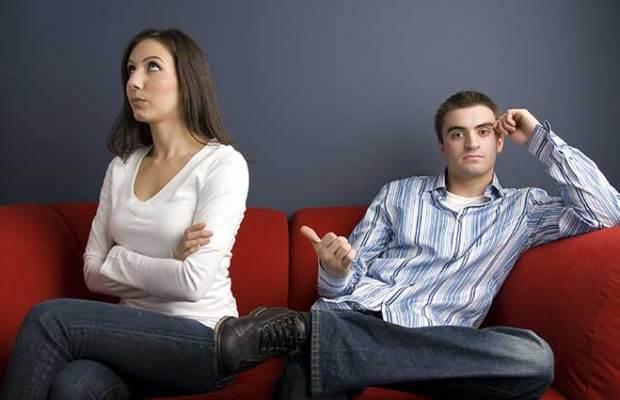 CoupleTalking