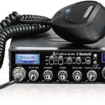Cobra® 29 LTD BT CB Radio with Bluetooth