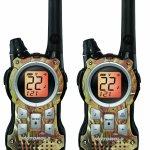 Motorola MR355R 35-Mile Range 22-Channel FRS/GMRS Two-Way Radio