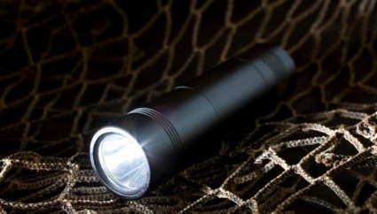 Why You Should Carry and Know How to Use a Tactical Flashlight