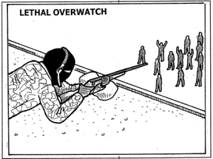 Lethal Over watch