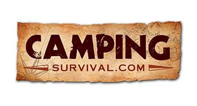 CampingSurvivalLogo
